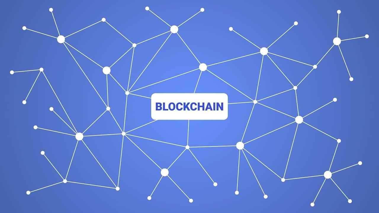 Blockchain content creation