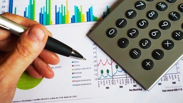 finance content creation