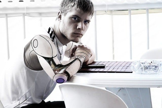 Why Robots Will Never Replace Copywriters