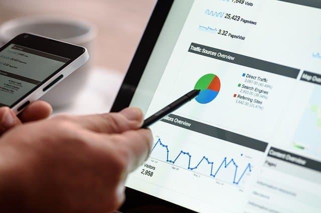 7 Core Marketing Metrics to Use