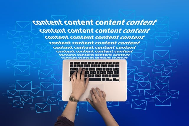 execute content strategy