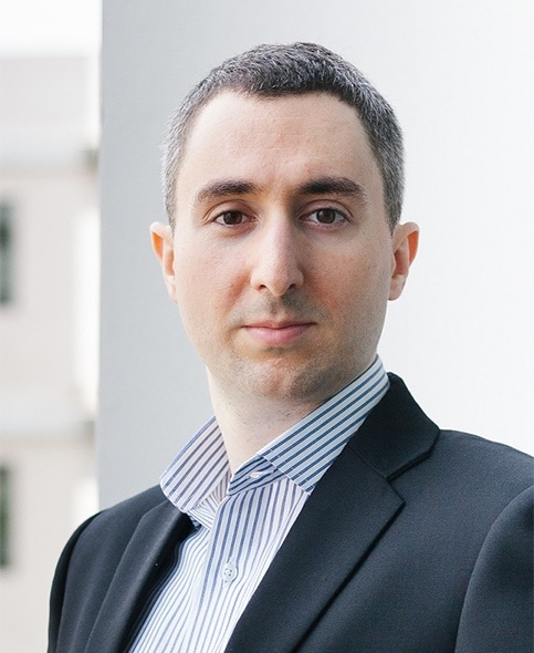 michael bereslavsky