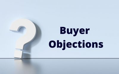 Five Buyer Objections That Thwart Your Sales Funnel