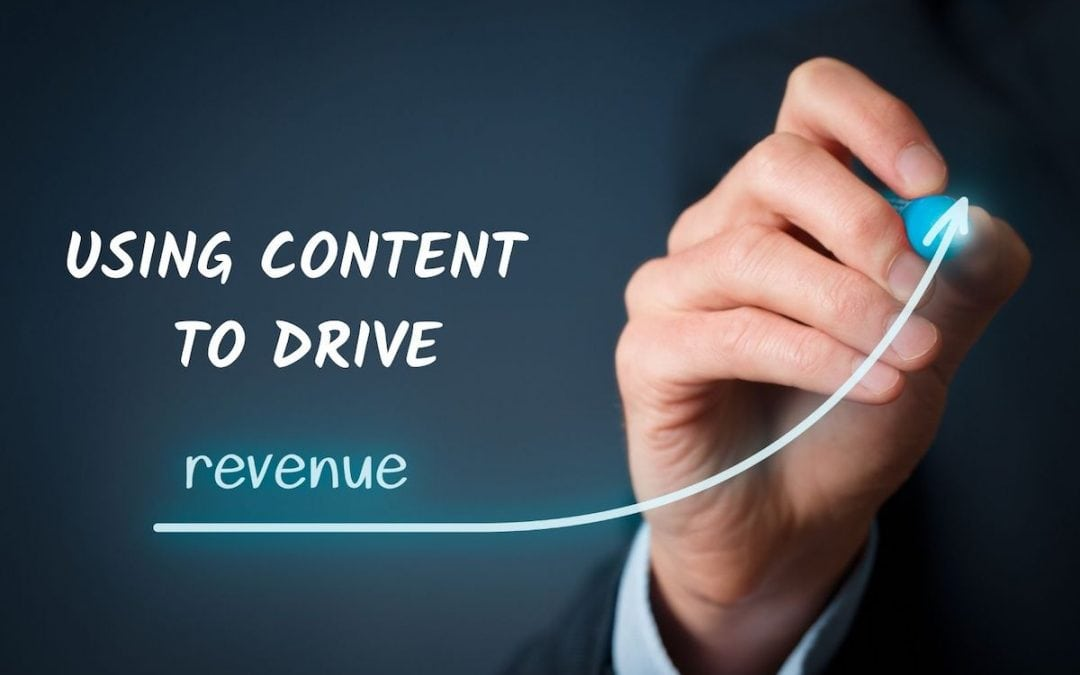 Roundup: How to Drive Revenue With Content Marketing in 2021 and Beyond
